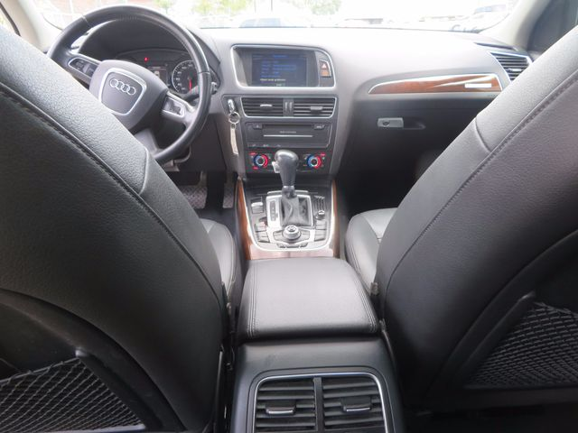 2011 Audi Q5 2.0T Premium Plus Charlotte-Matthews, North Carolina 15