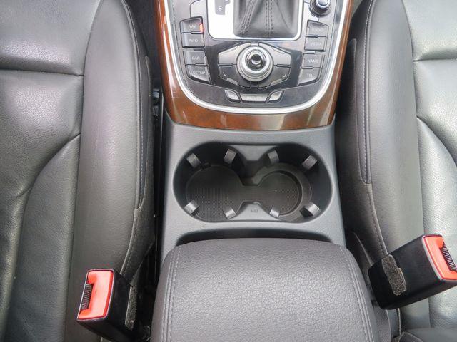2011 Audi Q5 2.0T Premium Plus Charlotte-Matthews, North Carolina 16