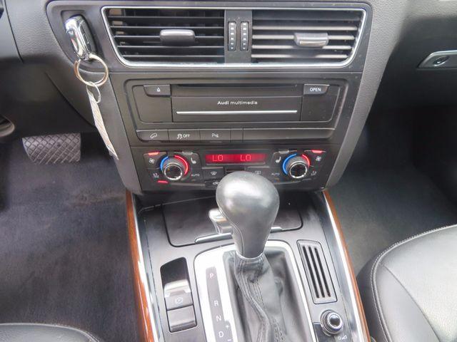 2011 Audi Q5 2.0T Premium Plus Charlotte-Matthews, North Carolina 29