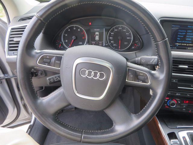 2011 Audi Q5 2.0T Premium Plus Charlotte-Matthews, North Carolina 30