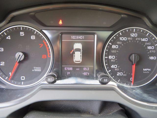 2011 Audi Q5 2.0T Premium Plus Charlotte-Matthews, North Carolina 9