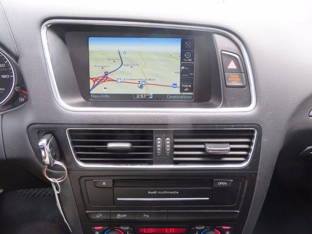 2011 Audi Q5 2.0T Premium Plus Charlotte-Matthews, North Carolina 18