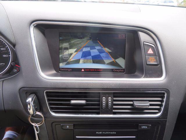 2011 Audi Q5 2.0T Premium Plus Charlotte-Matthews, North Carolina 17