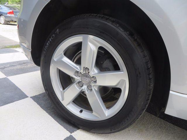 2011 Audi Q5 2.0T Premium Plus Charlotte-Matthews, North Carolina 37