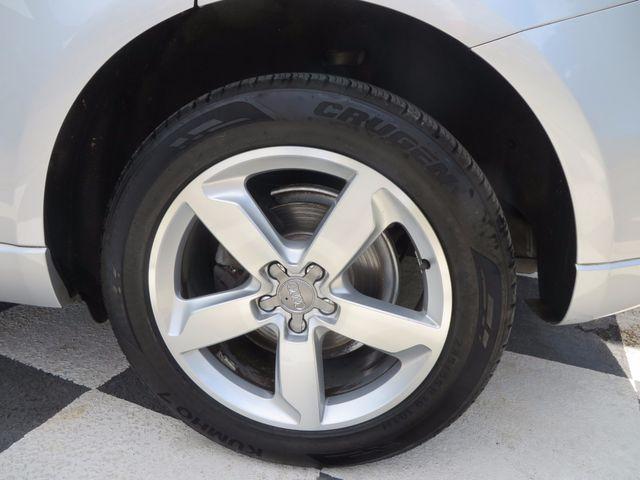 2011 Audi Q5 2.0T Premium Plus Charlotte-Matthews, North Carolina 38