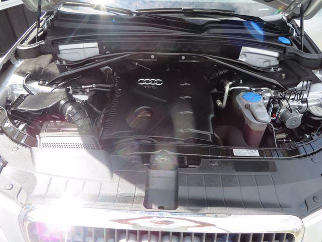 2011 Audi Q5 2.0T Premium Plus Charlotte-Matthews, North Carolina 40
