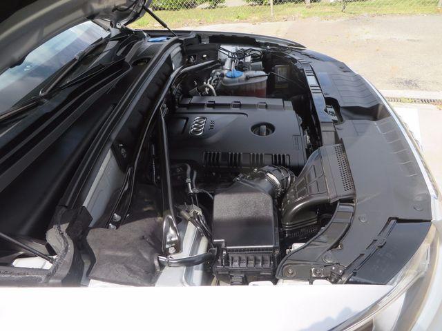 2011 Audi Q5 2.0T Premium Plus Charlotte-Matthews, North Carolina 41
