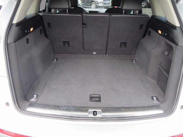 2011 Audi Q5 2.0T Premium Plus Charlotte-Matthews, North Carolina 43