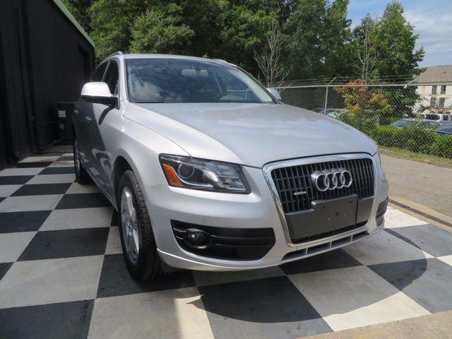 2011 Audi Q5 2.0T Premium Plus Charlotte-Matthews, North Carolina 12