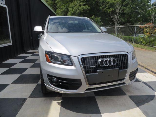 2011 Audi Q5 2.0T Premium Plus Charlotte-Matthews, North Carolina 13