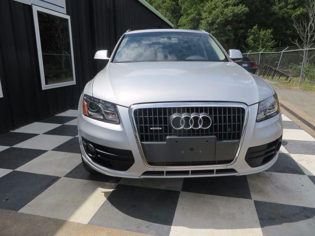 2011 Audi Q5 2.0T Premium Plus Charlotte-Matthews, North Carolina 14