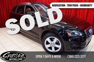 2011 Audi Q5 2.0T Premium Plus | Daytona Beach, FL | Spanos Motors-[ 2 ]