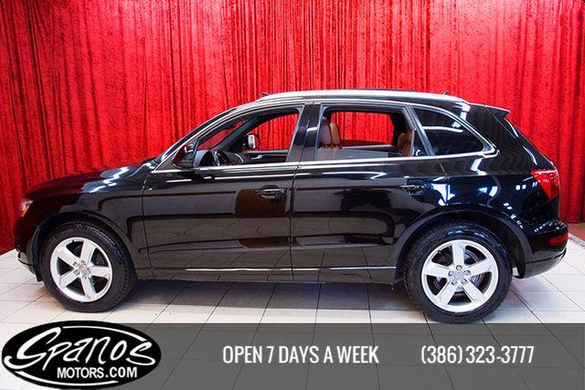 2011 Audi Q5 2.0T Premium Plus Daytona Beach, FL 2