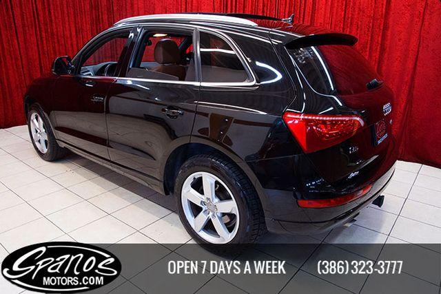 2011 Audi Q5 2.0T Premium Plus Daytona Beach, FL 51