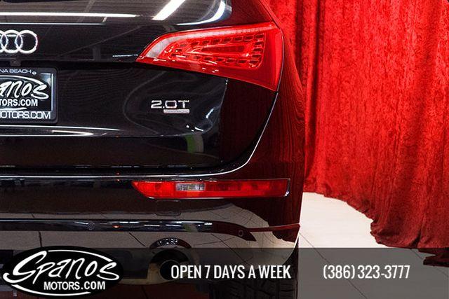 2011 Audi Q5 2.0T Premium Plus Daytona Beach, FL 15