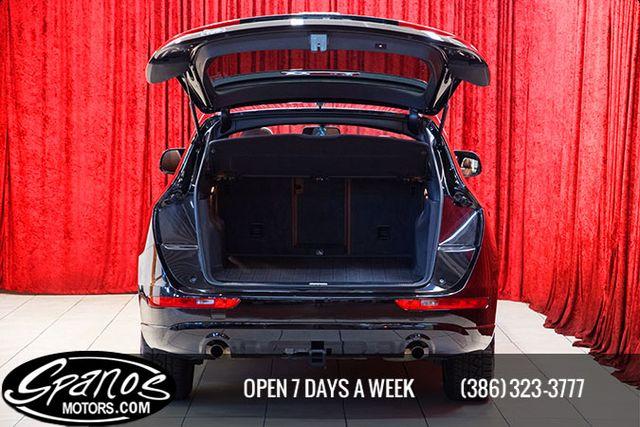 2011 Audi Q5 2.0T Premium Plus Daytona Beach, FL 50