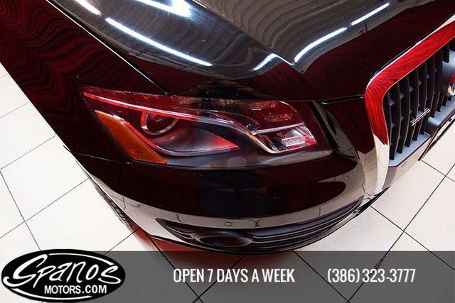 2011 Audi Q5 2.0T Premium Plus Daytona Beach, FL 10
