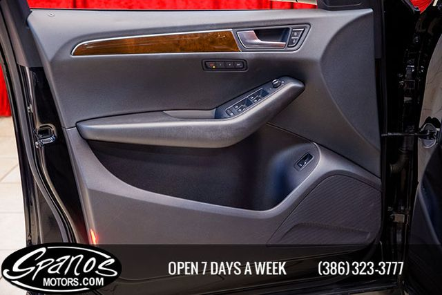 2011 Audi Q5 2.0T Premium Plus Daytona Beach, FL 19