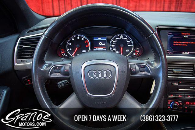 2011 Audi Q5 2.0T Premium Plus Daytona Beach, FL 24