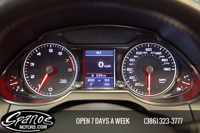 2011 Audi Q5 2.0T Premium Plus Daytona Beach, FL 27