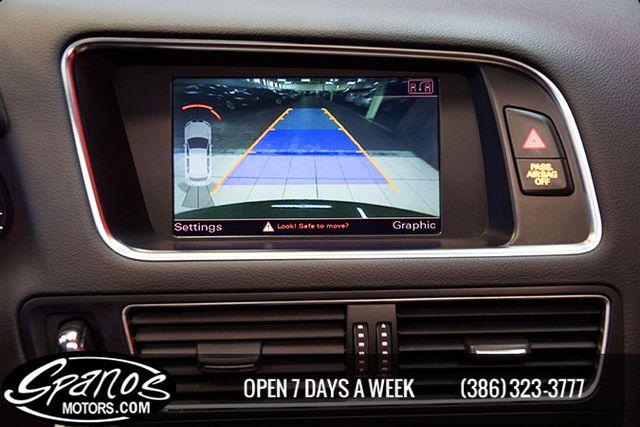 2011 Audi Q5 2.0T Premium Plus Daytona Beach, FL 38