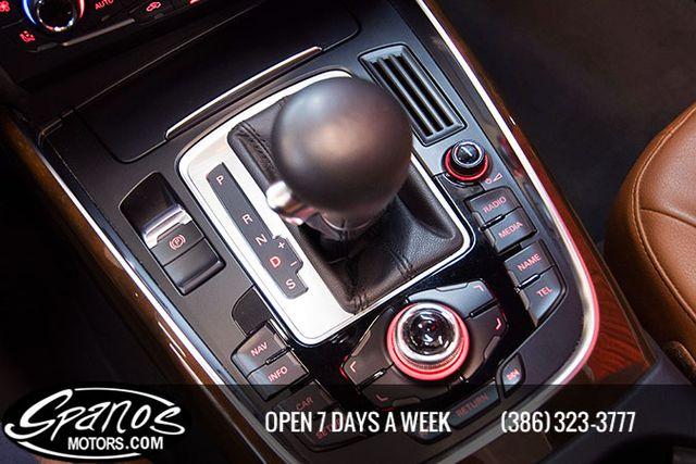 2011 Audi Q5 2.0T Premium Plus Daytona Beach, FL 33