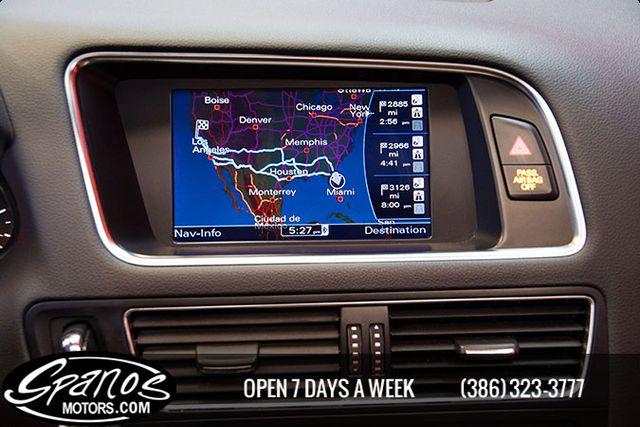 2011 Audi Q5 2.0T Premium Plus Daytona Beach, FL 34