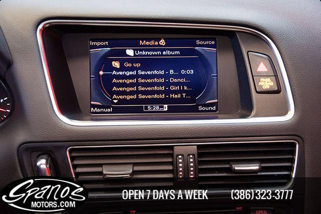 2011 Audi Q5 2.0T Premium Plus Daytona Beach, FL 35