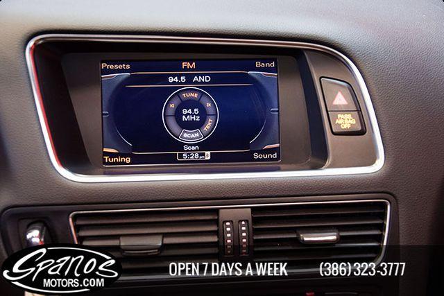 2011 Audi Q5 2.0T Premium Plus Daytona Beach, FL 36