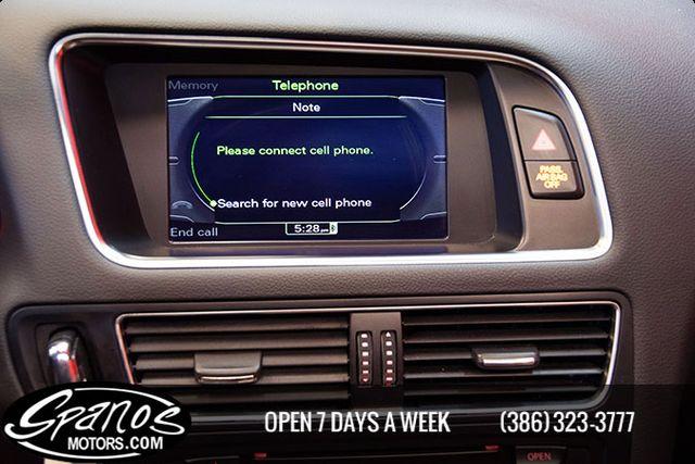 2011 Audi Q5 2.0T Premium Plus Daytona Beach, FL 37