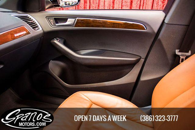 2011 Audi Q5 2.0T Premium Plus Daytona Beach, FL 40