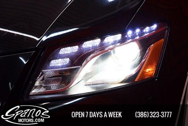 2011 Audi Q5 2.0T Premium Plus Daytona Beach, FL 11