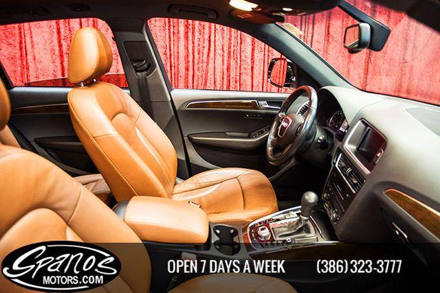 2011 Audi Q5 2.0T Premium Plus Daytona Beach, FL 41