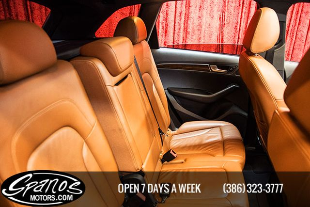 2011 Audi Q5 2.0T Premium Plus Daytona Beach, FL 42