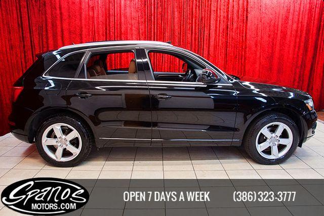 2011 Audi Q5 2.0T Premium Plus Daytona Beach, FL 1