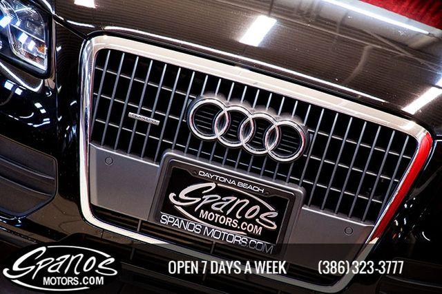 2011 Audi Q5 2.0T Premium Plus Daytona Beach, FL 8