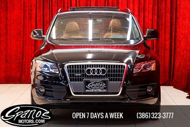2011 Audi Q5 2.0T Premium Plus Daytona Beach, FL 3