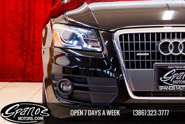 2011 Audi Q5 2.0T Premium Plus Daytona Beach, FL 6