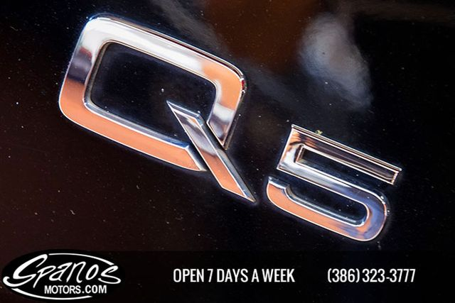 2011 Audi Q5 2.0T Premium Plus Daytona Beach, FL 46