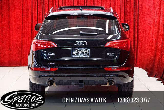2011 Audi Q5 2.0T Premium Plus Daytona Beach, FL 4