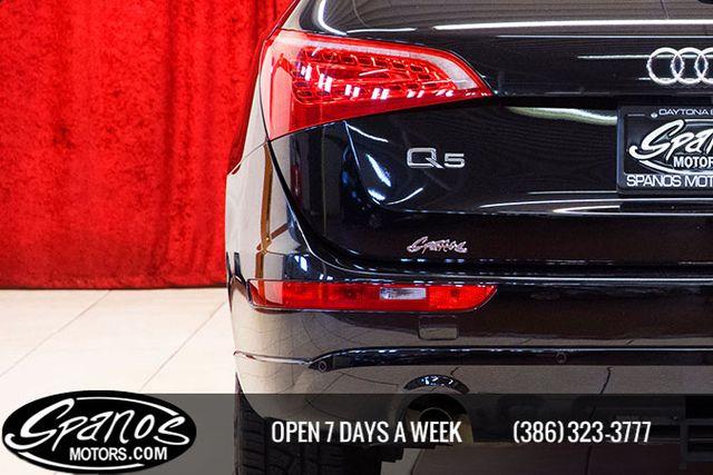 2011 Audi Q5 2.0T Premium Plus Daytona Beach, FL 14