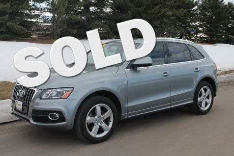 2011 Audi Q5 3.2L Premium Plus in Great Falls, MT