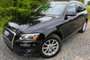 2011 Audi Q5 2.0T Premium Plus - Navi - Warranty Lakewood, NJ
