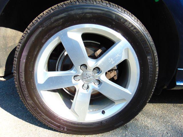 2011 Audi Q5 3.2L Premium Plus Leesburg, Virginia 47
