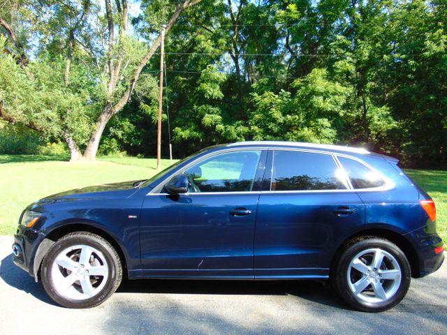 2011 Audi Q5 3.2L Premium Plus Leesburg, Virginia 7