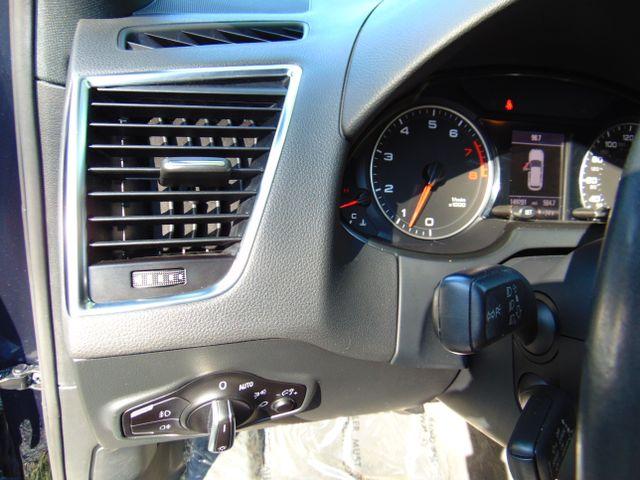2011 Audi Q5 3.2L Premium Plus Leesburg, Virginia 15