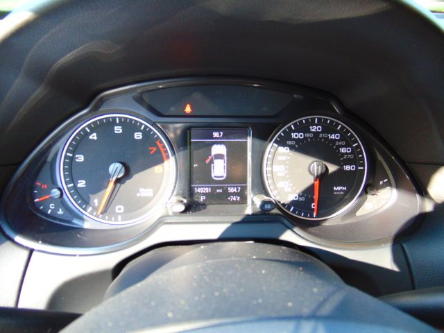2011 Audi Q5 3.2L Premium Plus Leesburg, Virginia 16