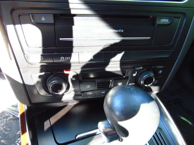 2011 Audi Q5 3.2L Premium Plus Leesburg, Virginia 21