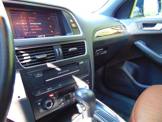 2011 Audi Q5 3.2L Premium Plus Leesburg, Virginia 25