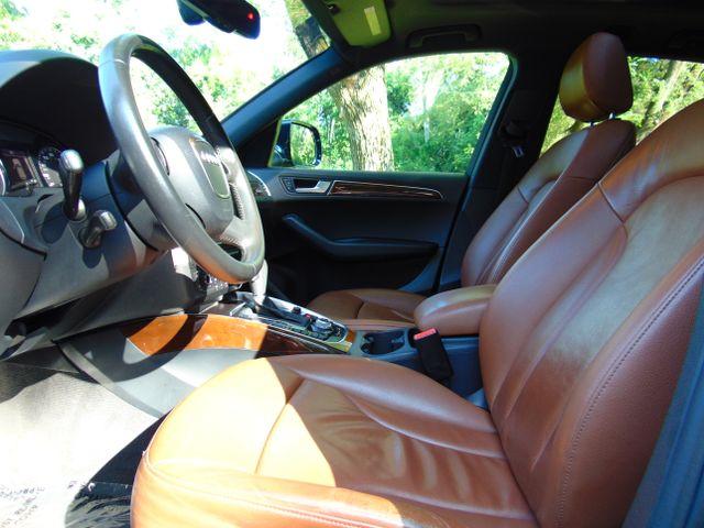 2011 Audi Q5 3.2L Premium Plus Leesburg, Virginia 26